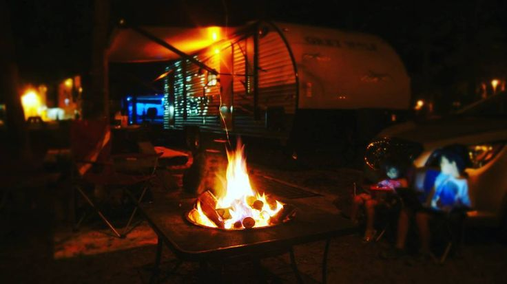 How to Save on RV Parks and Campgrounds - Exploring the Local Life