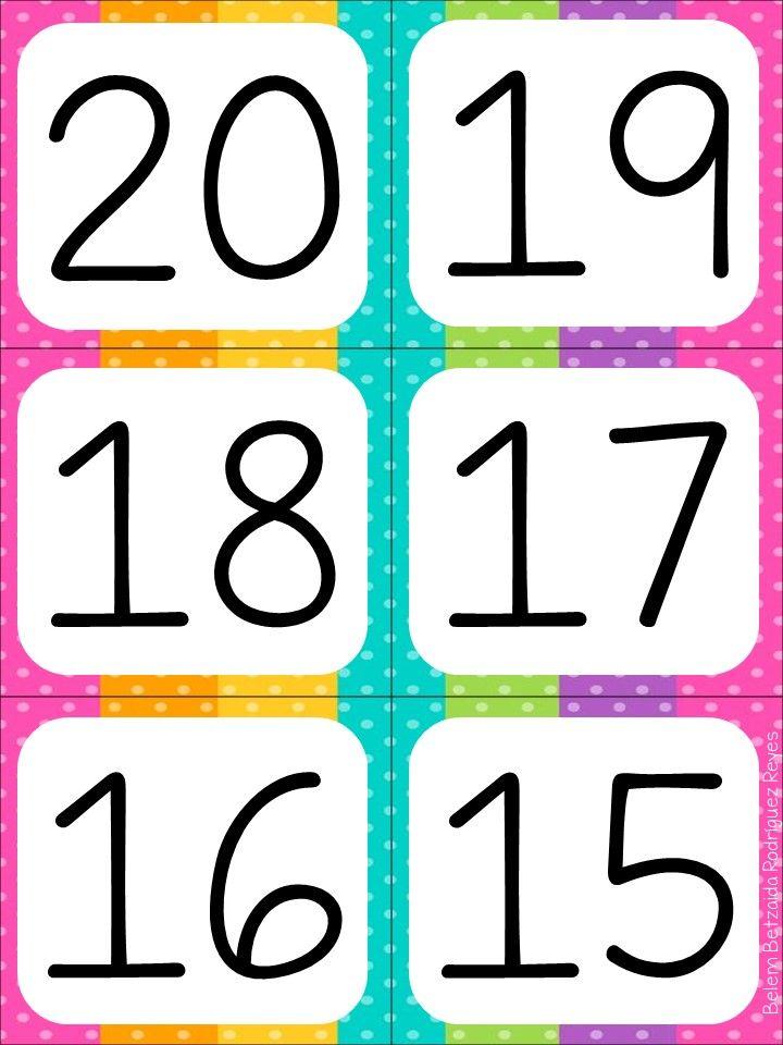 Baraja De Lotería Del 1 Al 20 Loterias Para Niños Actividades De Lectura Preescolar Actividades Del Alfabeto En Preescolar