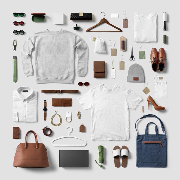 Clothing T Shirt Psd Mockup Templates Forgraphic Business Card Mock Up Clothing Mockup Tshirt Mockup