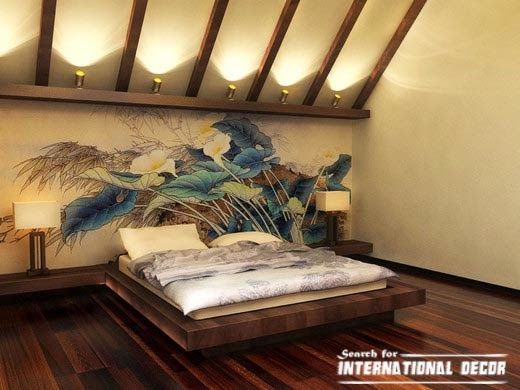 Japanese Interior Design Bedroom 43 best japanese style images on pinterest | japanese interior