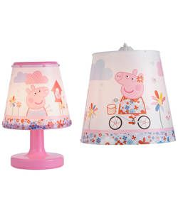 29 best peppa pig childrens furniture images by hellohome on peppa pig 2 piece lighting set aloadofball Image collections