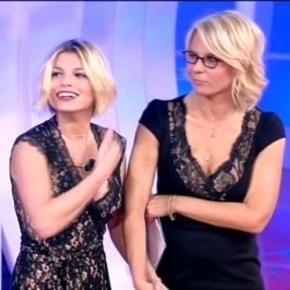 """""""#MariaDeFilippi rivela tutta la verità sulla partecipazione di #EmmaMarrone ad #Amici16"""""""