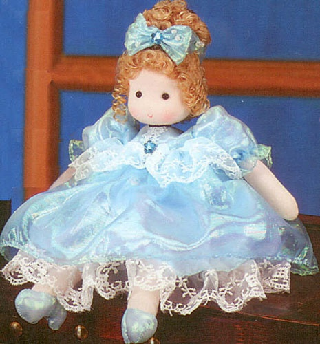 Cinderella at the Ball Doll | Sundays Child