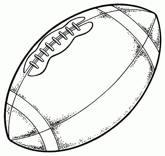printable football coloring pages football free printable coloring pages