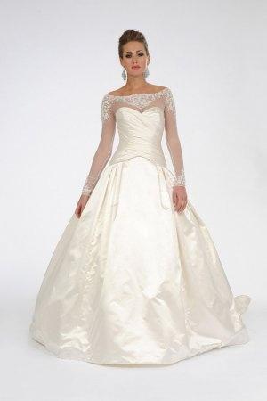 Platinum Priscilla Of Boston W O W My Wedding Dress