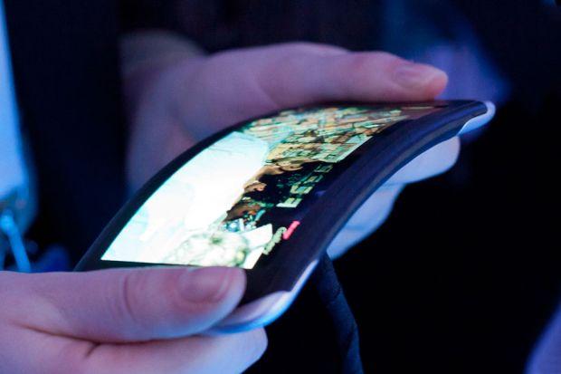 Nokia Flexible User Interface Prototype