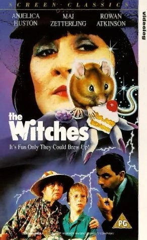 The Witches.. i still love this movie!