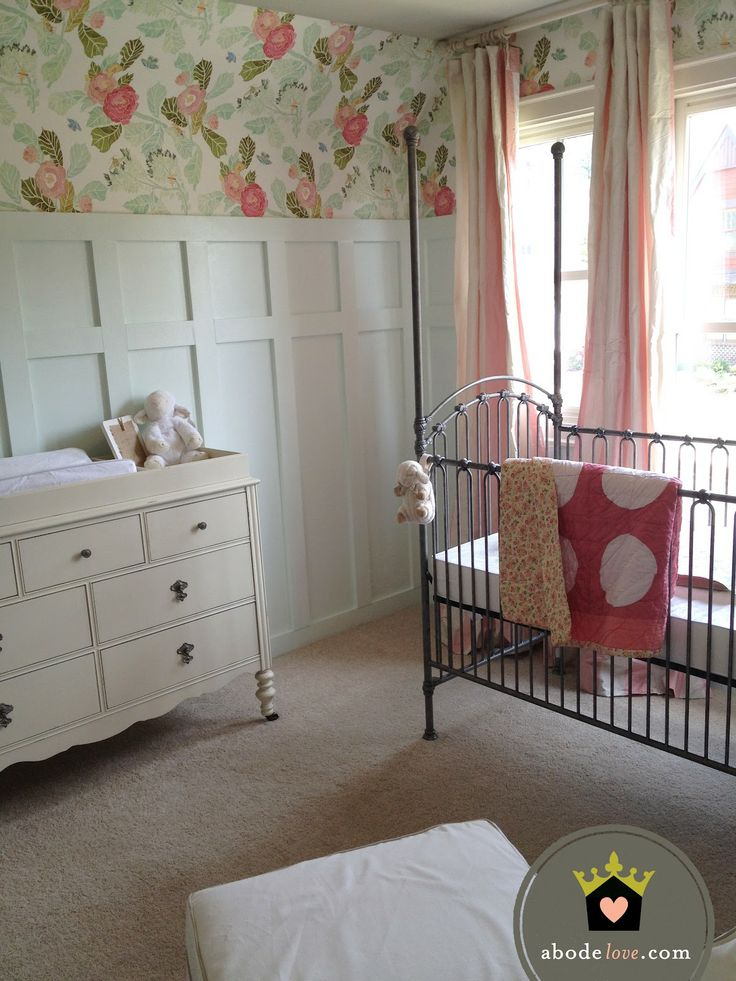 Cutest Nursery 134 best cuartitos images on pinterest   children, nursery and