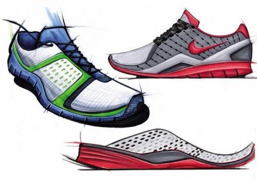 Product Shoe Renderings Van S Footwear