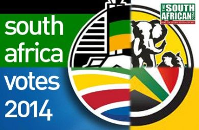 elections All south africans outside of SA will be able to cast their vote for the 2014 election!!  come one everyone lets share this and make a change!!
