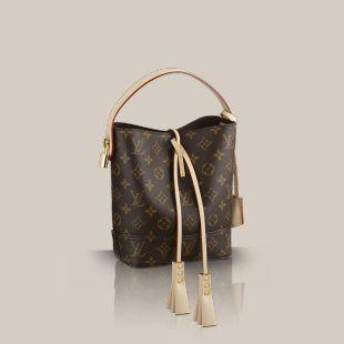 NN 14 PM Monogram via Louis Vuitton