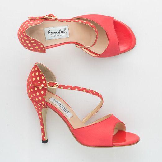 JuliaBella Store...tango shoes!