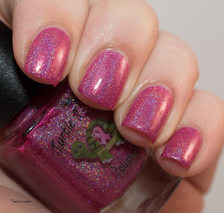 Turtle Tootsie Polishes Together We Fight,