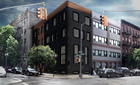 242 Pacific St, Brooklyn, NY 11201
