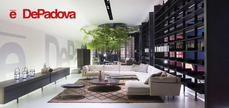 De Padova 2016 collection