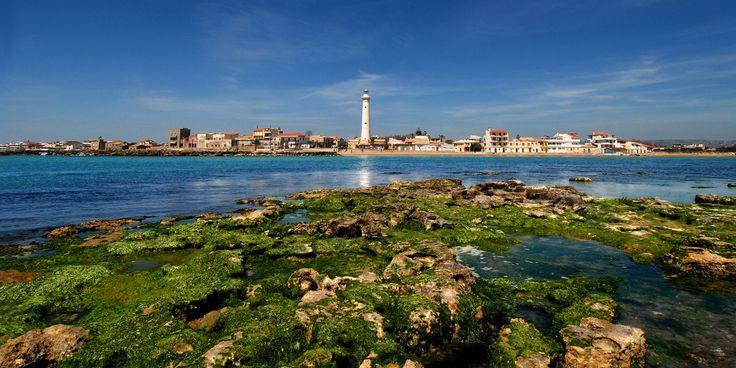 Spiaggia Punta Secca (RG), Sicilia - Discover specials: www.bookinsicily.com