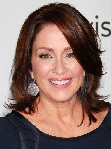 patricia heaton hairstyles : ... Hairstyles, Patricia Heaton, Medium Hairstyles, Celebrities Hairstyles