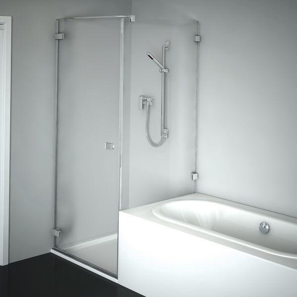 COLLECTION 3 PLUS PENDELTÜR : Duschen : Produkte : Duscholux