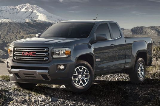 Top 5 Things You Must Know About The 2015 GMC Canyon - Truck Trend