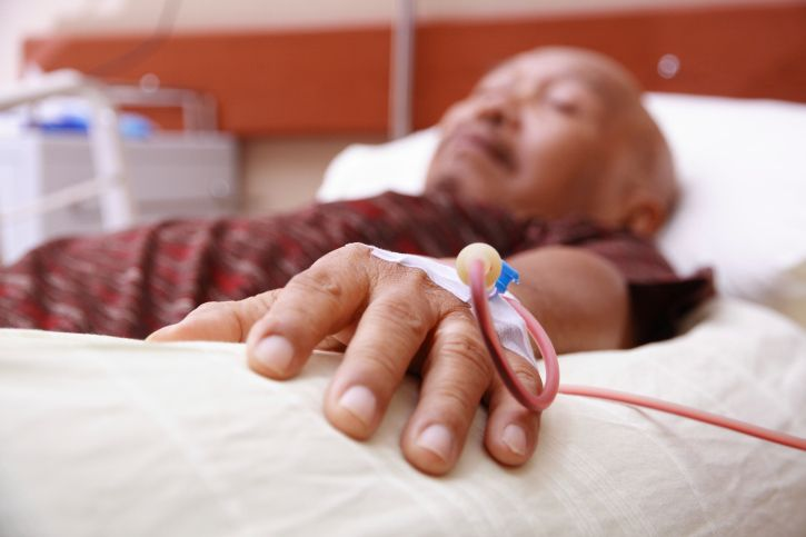 Q&A: What Are The Signs Of Kidney Failure?