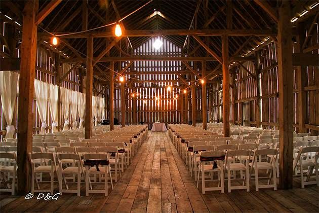 BRIDES Chicago: Beautiful Venues Right Across the Border (in Wisconsin!)