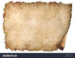 Resultado de imagen para pergamino antiguo