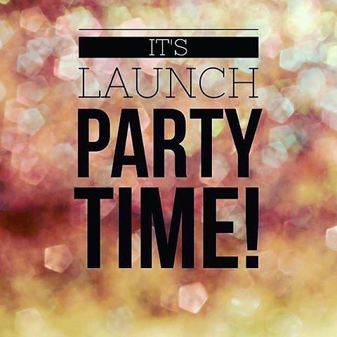 25 Best Ideas About Launch Party On Pinterest Grand