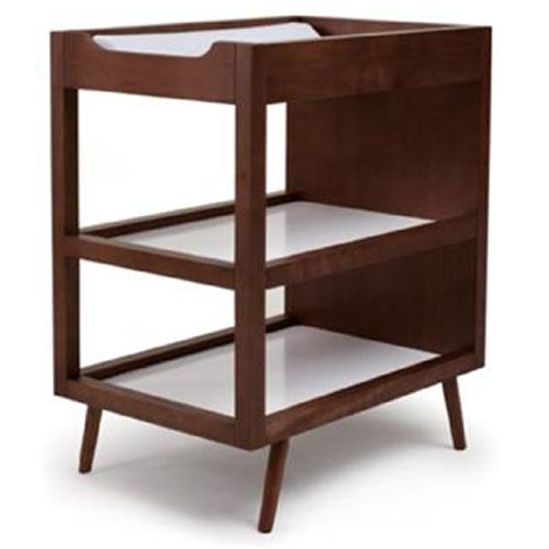 Changing table instead of dresser with changing pad? -Jade