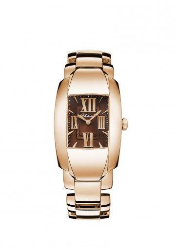 Chopard Reloj La Strada Reloj oro rosa de 18 quilates