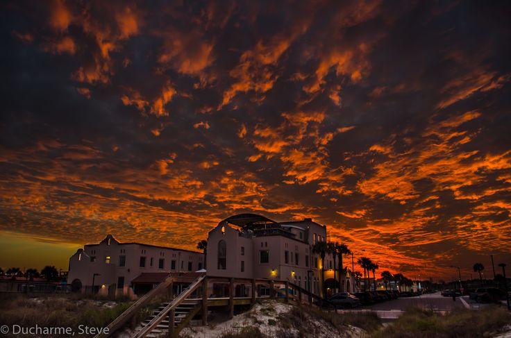 Oak Road St Augustine Beach Fl