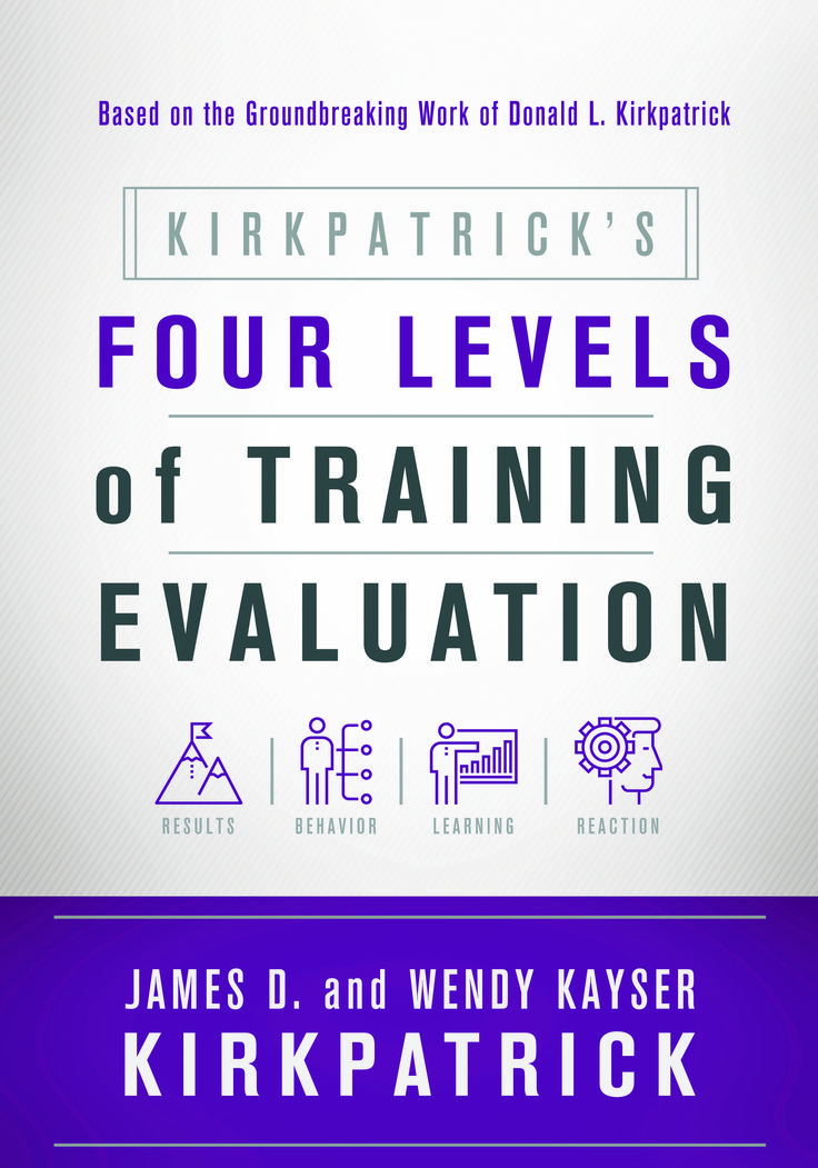 Best KirkpatrickS Four Levels Of Training Evaluation Images On