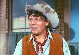 Neville Brand. Born in Griswold, IA. August 13, 1920 – April 16, 1992. Actor of film & TV.