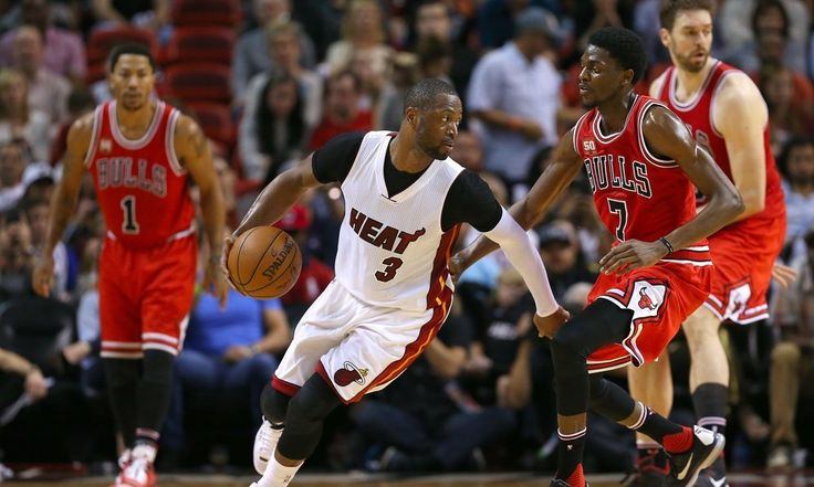 Remembering Dwyane Wade = As surreal as it still is for some, Miami Heat legend and current All-Star guard Dwyane Wade is now a member of his hometown Chicago Bulls — a rather questionable on-court fit, but that's another argument for another.....