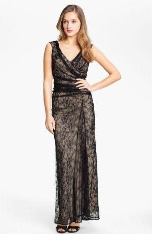 Длинные платья - последние коллекции 2014 года недорого