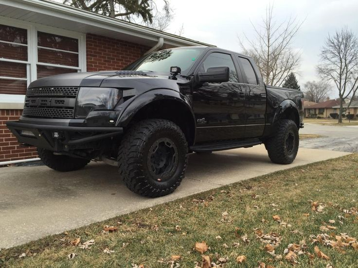 how to buy a ford raptor