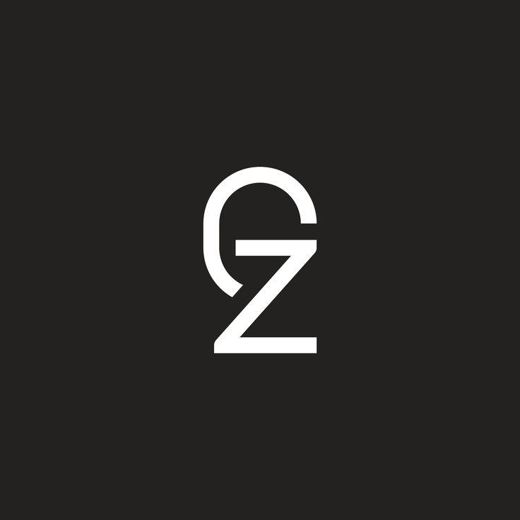 GZ Monogram - By Marcus Råbratt