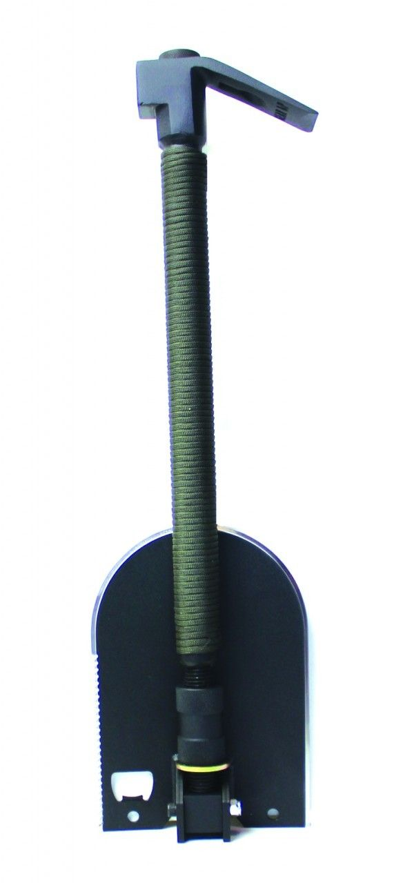 Crovel: The ultimate entrenching tool - Survival Life | Preppers | Survival Gear | Blog survivallife.com