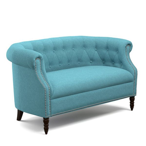 We found 30  colorful  affordable sofas to share   each is  550 or LESS. 1000  ideas about Cheap Loveseats on Pinterest   Small sofa  Love