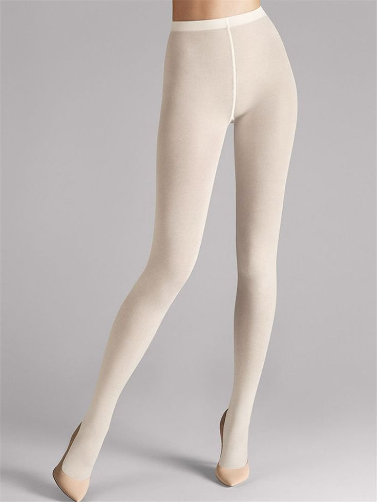 WOLFORD Cotton Velvet Tights | Cotton/Wool Tights | Wool ...