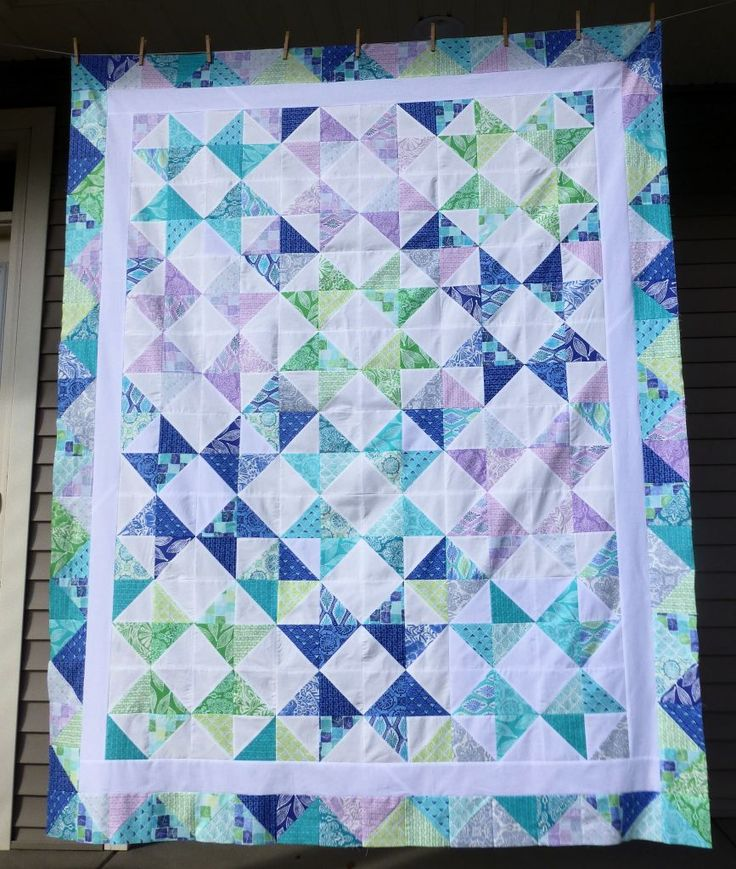 258 Best Layer Cake Quilts Images On Pinterest Quilting