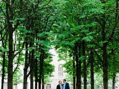 Die gleichgeschlechtliche Hochzeit in der Schweiz – individuell, authentisch und modern!