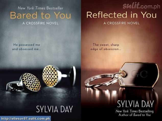 Sylvia Day Rendida Epub