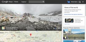 Free Technology for Teachers: A Collection of the Best Google Maps Street View Imagery