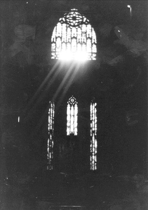 contra + luz + eclesiástico
