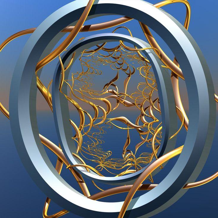 Julia Set Loops by roddh on DeviantArt