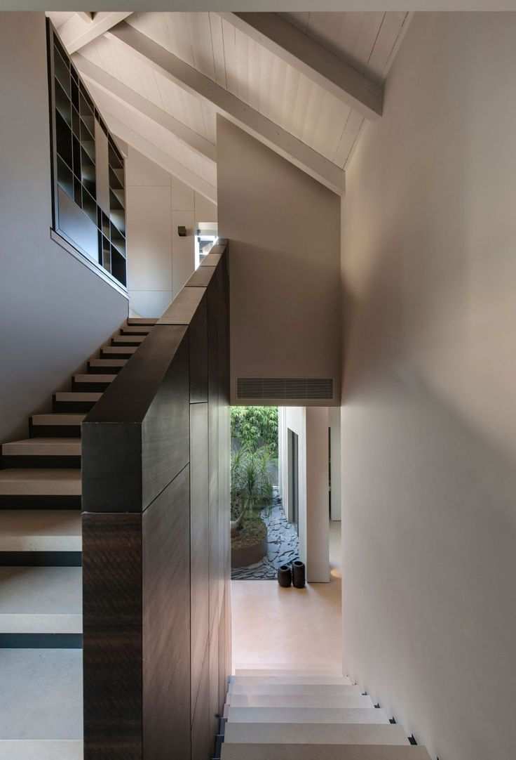 1000+ images about Interiors Halls, Stairs & Landings on Pinterest - ^