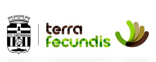 Terra Fecundis, empresa de trabajo temporal con sede en la Región de Murcia, será uno de los principales patrocinadores del FC Cartagena para esta temporada