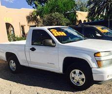Chevrolet - Colorado - 2005 in Tucson - letgo