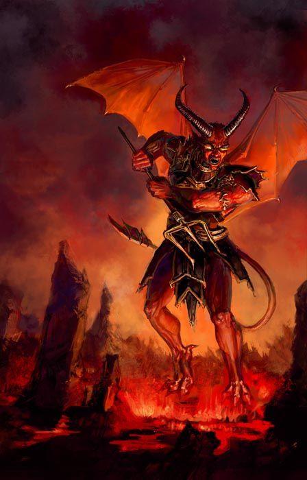 GRIFFE TATTOO: demônio diabo diabinha tattoo