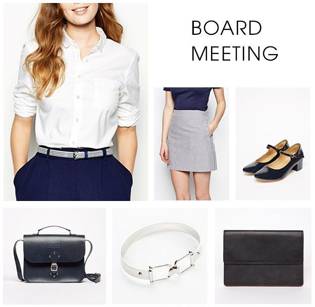 Board Meeting Jack Wills Style